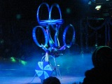Цирк-шапито АРЛЕКИН в Ульяновске 05.01.14